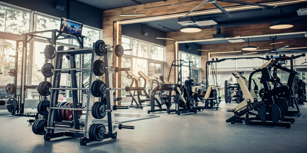 without a marketing strategy your gym could be very empty