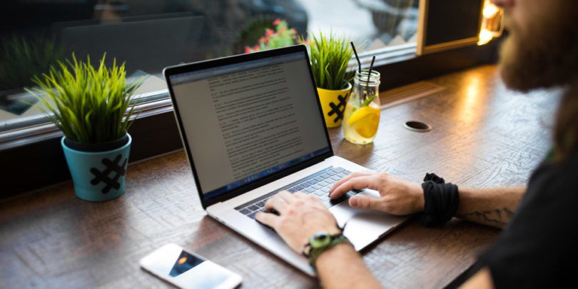 writing copy for your website takes time, so you want to write good copy the first time around